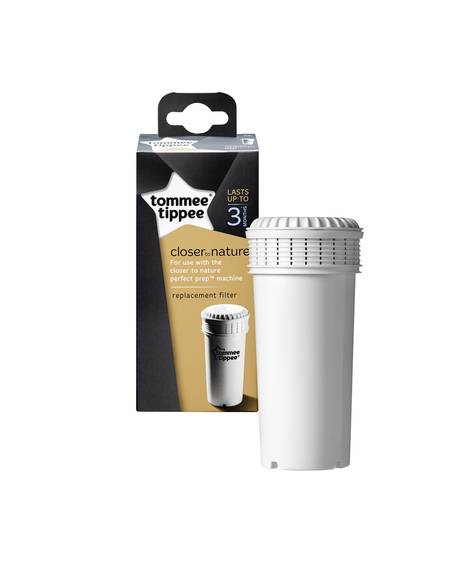 Tommee Tippee Perfect Prep Bottle Maker Replacement Filter