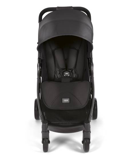 Armadillo Pushchair - Black Jack