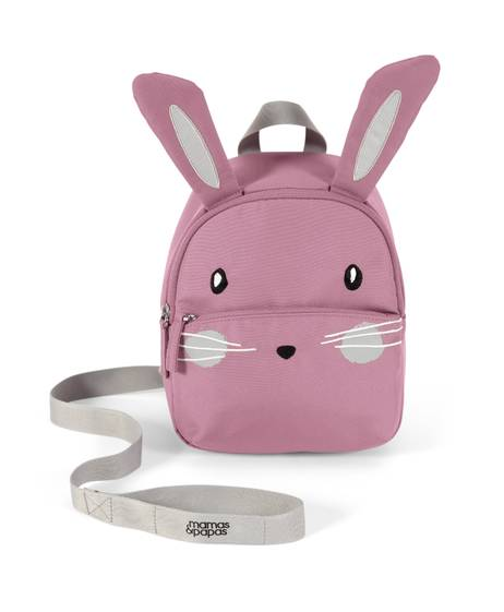 Child's Backpack Reins - Bunny