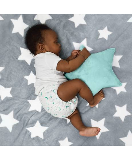 Bambino Mio All-in-one reusable Nappy - Sweet Dreams Miosolo
