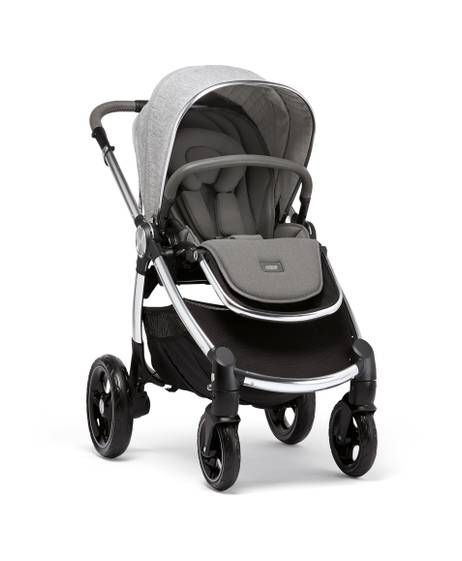 Ocarro Pushchair - Skyline Grey