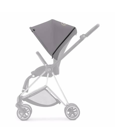 Cybex Mios Colour Pack - Manhattan Grey