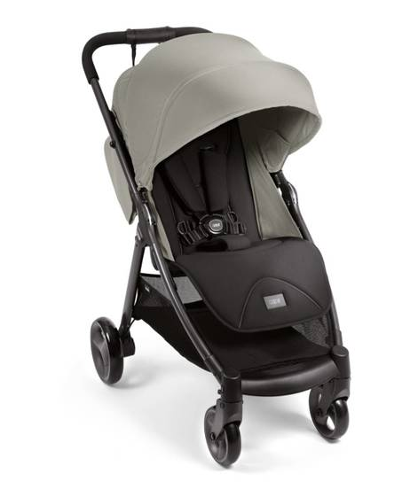 Armadillo Folding Pushchair - Sage Green