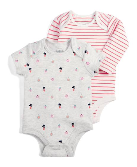 Butterfly Clothing Set - 6 Piece
