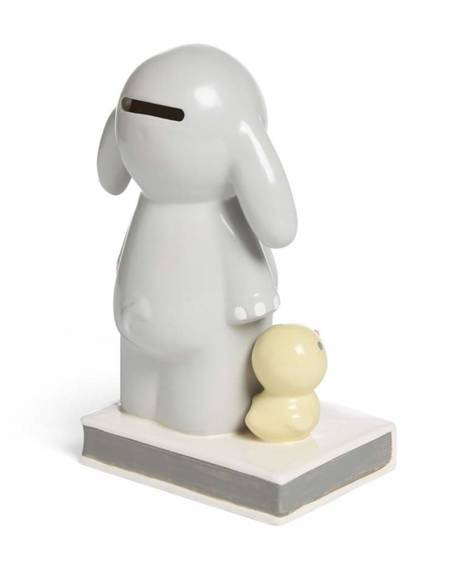 Money Box Ellery Elephant