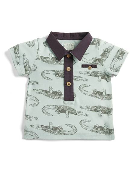 Crocodile Polo