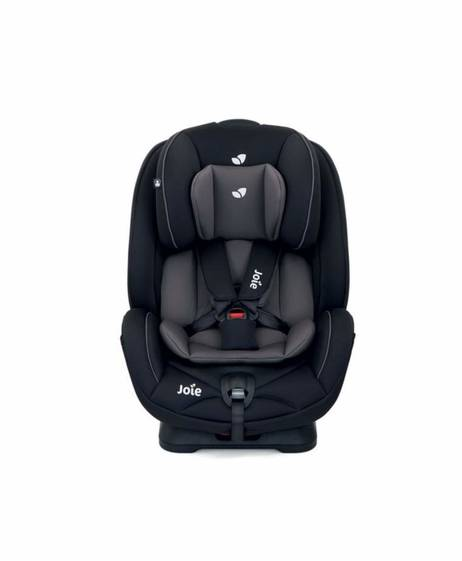 Joie Stages Adjustable Baby to Child Car Seat - Coal