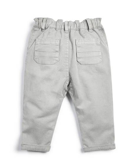 5 Pocket Chino Trousers