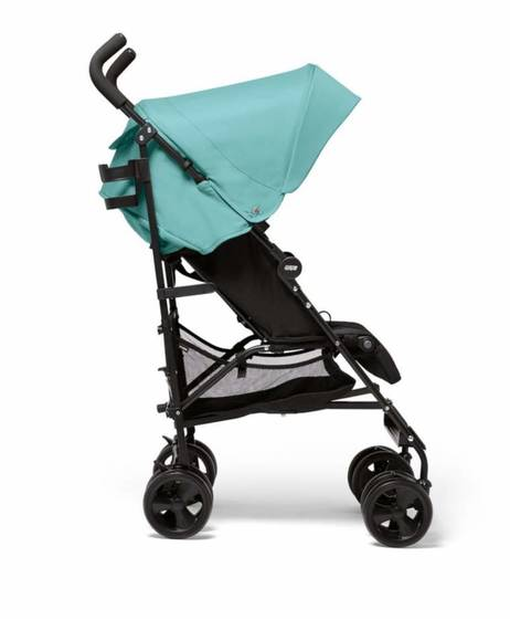 Cruise Practical Folding Buggy - Duck Egg Blue