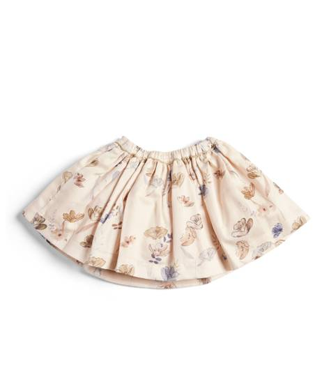 Printed Aline Skirt