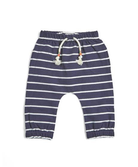 Nautical Stripe Jogger