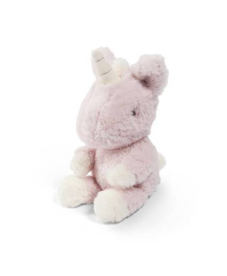 Soft Toy - Pink Unicorn
