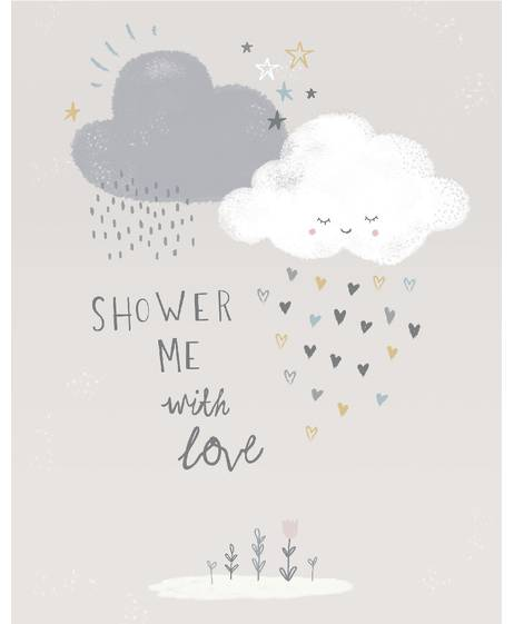 Picture - Shower Me With Love