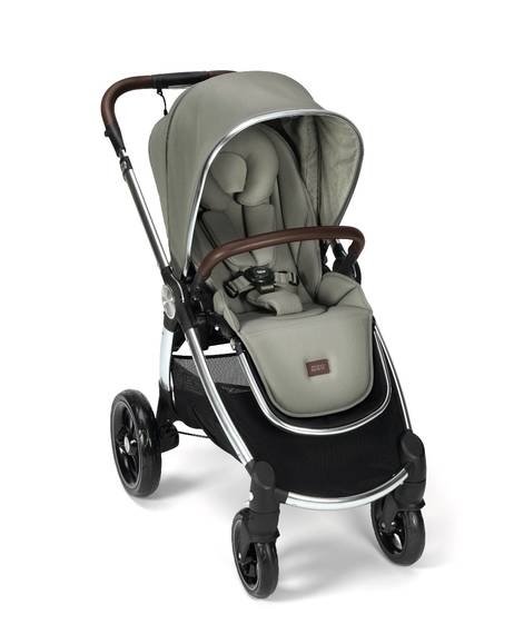 Ocarro Pushchair - Sage Green
