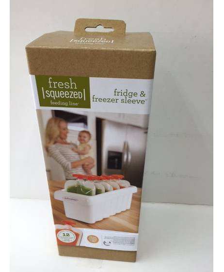 Infantino -Fridge & Freezer Sleeve