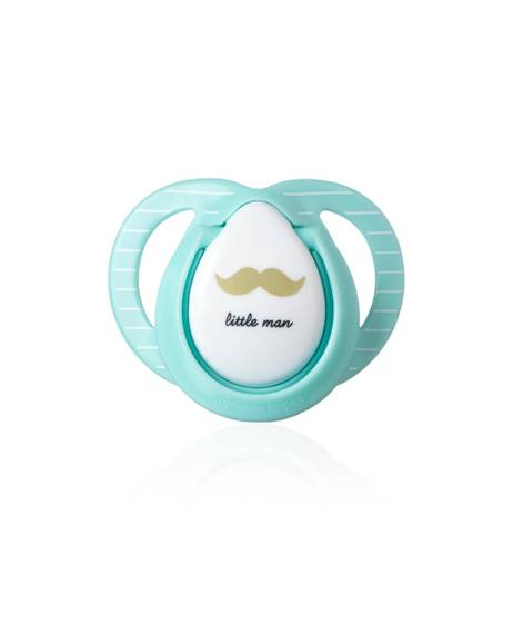 Tommee Tippee Closer to Nature Moda Soother (0-6 Months)