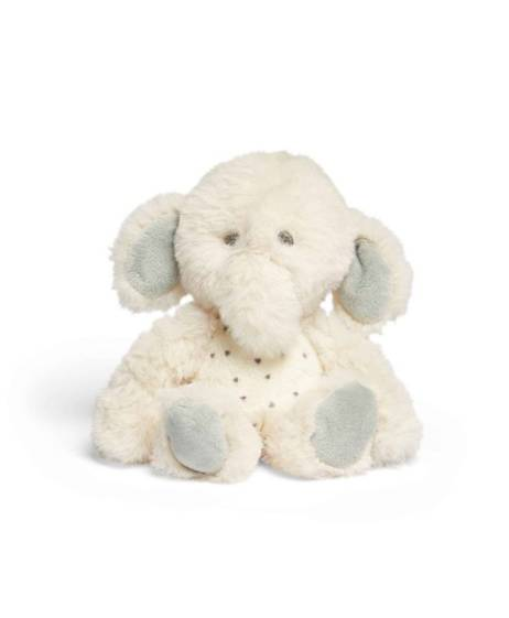 Soft Toy - Beanie Ellery Elephant