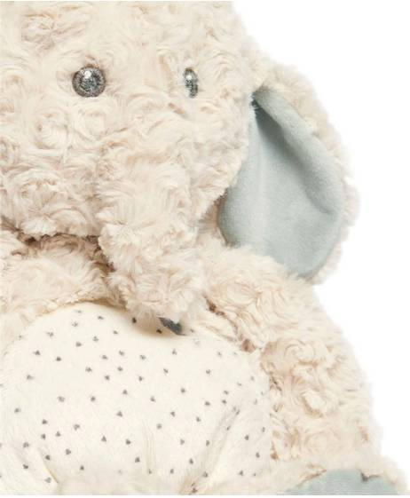 Soft Toy - Large Ellery Elephant