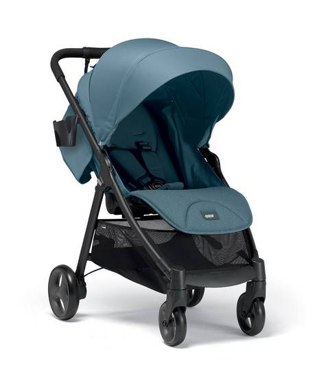 Armadillo Folding Pushchair - Pacific Blue