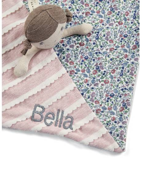 Soft Toy - Bella Comforter