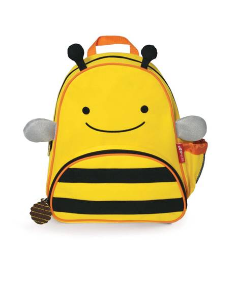 Zoo Backpack Bee