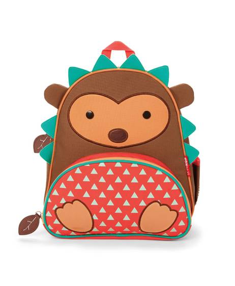 Zoo Backpack Hedgehog