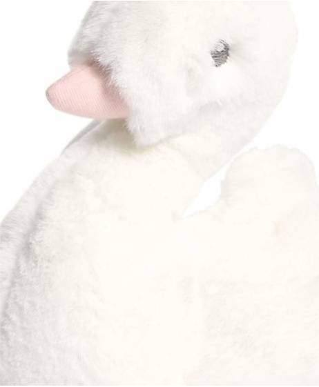 Welcome to the World Soft Toy - Swan