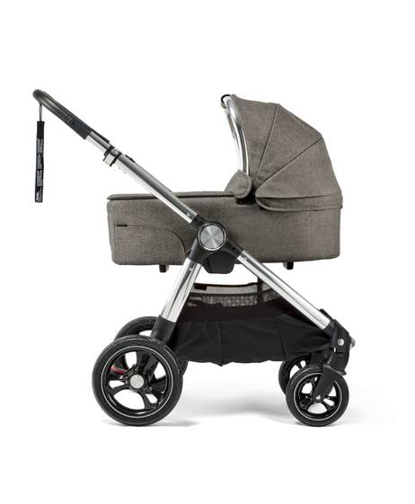 Ocarro Carrycot - Walnut