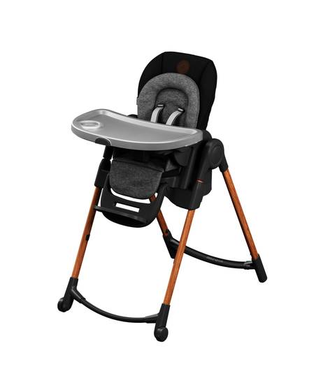 Maxi Cosi Minla High Chair Essential Graphite