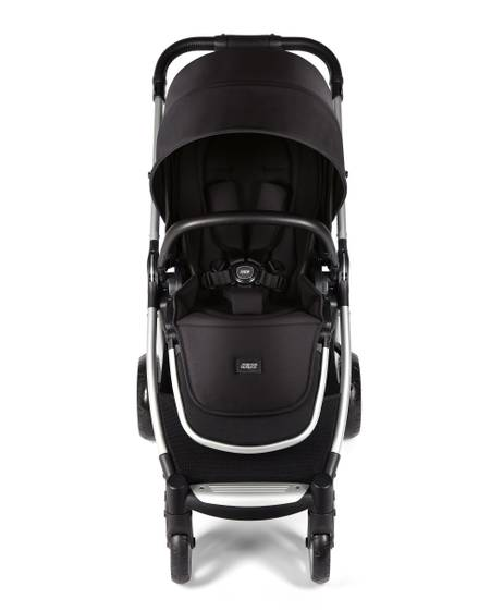 Armadillo Flip XT2 Pushchair - Black