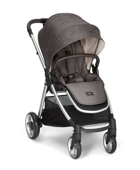 Flip XT2 Pushchair - Chestnut