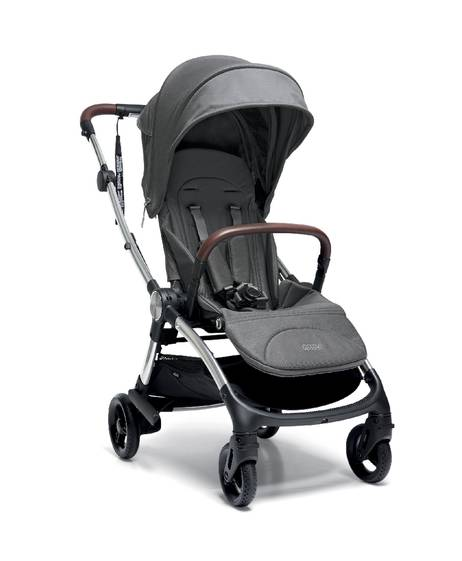 Airo Pushchair  - Grey Marl