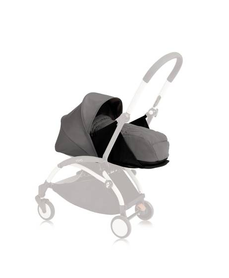 YOYO 0+ newborn pack grey