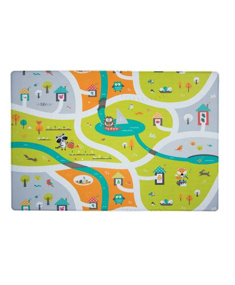 BBLuv Multi - Reversible Playmat-Miles