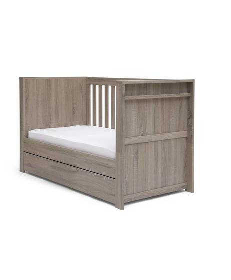 Franklin Grey Wash - Three Piece Furniture Set