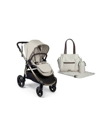 Ocarro Stroller with Changing Bag - Treasured