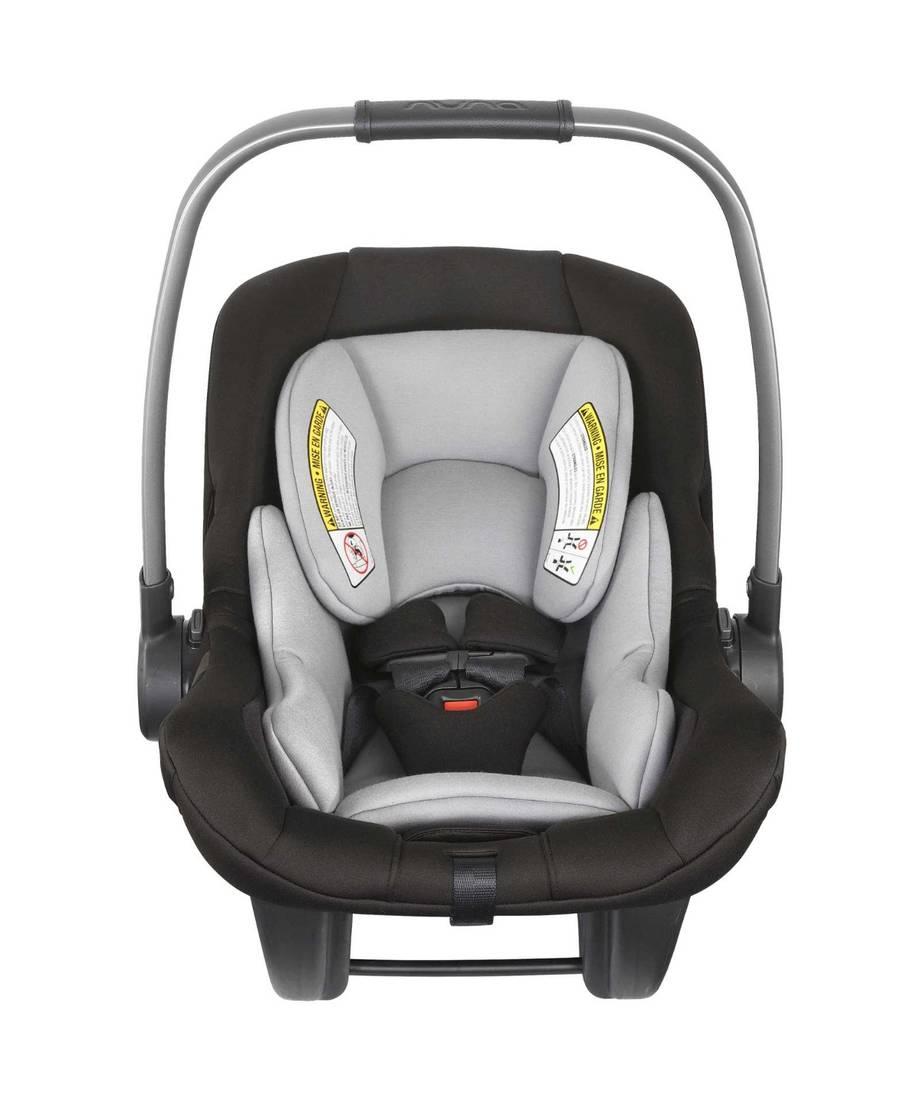 Buy Multicolour Nuna Pipa Lite LX Infant Car Seat with ...